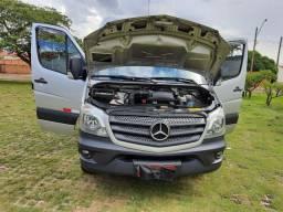 Van Mercedes bens sprinter