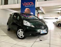 : Honda Fit 1.4 - Completo - 2012 - Manual