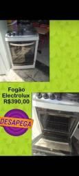 Fogão Electrolux