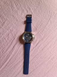 Relógio Armani Exchange Ax1505 duas pulseiras