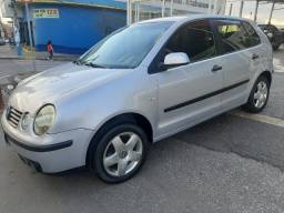VW/ Polo Hatch 1.6 8v Completo Gasolina