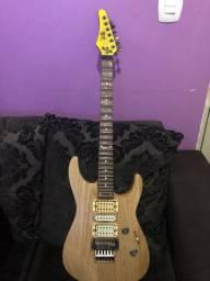 Vendo uma Guitarra linda!!! ?