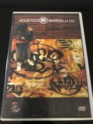 DVD Marcelo D2