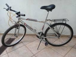 Bike aro 26 Track aluminio