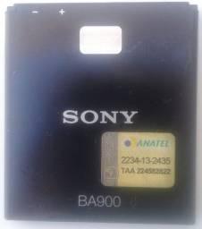 Bateria BA900 Sony (usada)