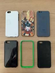 6 Capas para iPhone 6S
