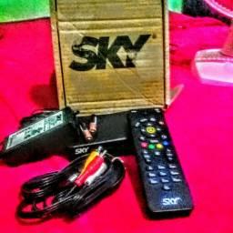 Kit da Sky!