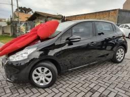 Título do anúncio: Peugeot 208 ACTIVE 1.5 8v