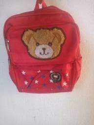 Título do anúncio: Vendo está duas mochilas