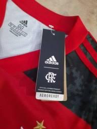 Camisa Flamengo temp. 21