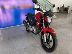 Título do anúncio: Honda Cb250 Twister