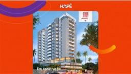 Apartamentos de até 02 quartos com 01 suíte e área útil de 31,24 a 60,77 m² na Jatiúca.