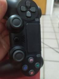 Título do anúncio: Controle PS4
