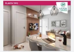 Título do anúncio: Apartamento com entrada a partir de R$275,00 pelo Casa Verde Amarela (JL)