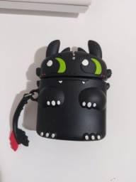 Fone Bluetooth InPods 12 Com Capinha Banguela