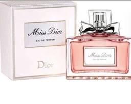 Título do anúncio: Perfume Miss Dior