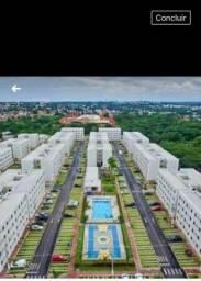 Vendo Apartamento MRV Chapada dos Buritis