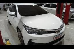 Título do anúncio: Corolla GLI 2019 km 58.000 impecável