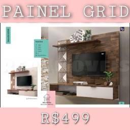 Painel painel grid / painel grid
