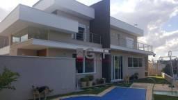 Título do anúncio: Casa com 4 dormitórios à venda, 300 m² por R$ 1.980.000,00 - Swiss Park - Campinas/SP