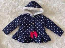 Jaqueta de Frio Forrada