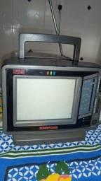 Vendo TV 2 em 1 ...