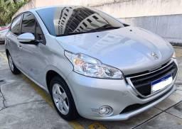 Título do anúncio: Peugeot 208 Active 2014 novíssimo - para exigentes