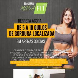 Curso online musa fit