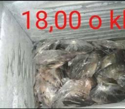 Peixe tilapia