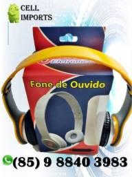 Headphone Yara Com Produto Novo
