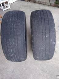 V 2 pneus 185/60 R 14 ( os dois por 60 )