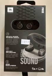 Fones de ouvido JBL Free Bluetooth