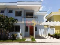 Casa Duplex 3/4 em condomínio no Centro de Porto Seguro