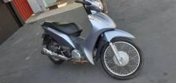 Título do anúncio: Moto bis 125 cc 2015