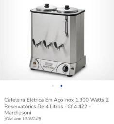 Título do anúncio: Cafeteira CF 4.422 4 litros 2 reservas (NOVO)