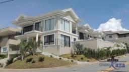 Casa Condomínio 4 Dormitórios no Residencial Jaguary MS