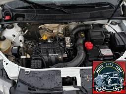 Motor Renault Logan Sandero Semi Novo! 1.0 3 Cilindros