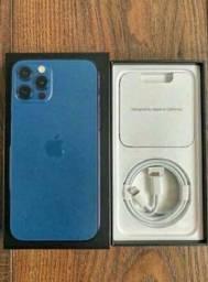 Apple iPhone 12 Pro Max - 256GB-Pacific Blue