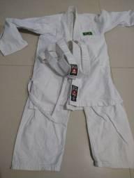 Kimono Karatê Infantil Tamanho M1
