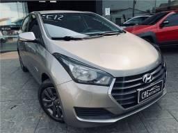 Hyundai Hb20 2017 1.0 comfort 12v flex 4p manual