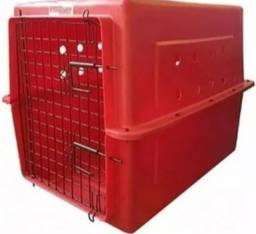Locação de caixas de transporte para cães e gatos