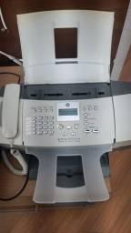 IMPRESSORA HP OFFICEJET 4255 - 90,00