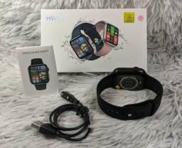 Título do anúncio: Smart Watch Series6 HW16