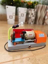 Máquina Copiadora de Chave - Semi automática