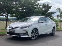 Corolla Altis Aut 2018 Flex 11500km
