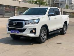 Toyota - Hillux 2020