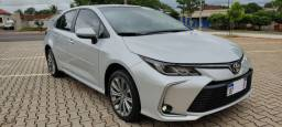 Corolla Xei 2.0 Dynamic Force * 2020* estado de zero* (raro)