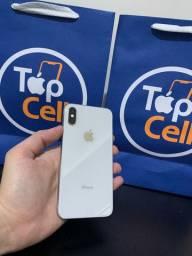 iPhone XS 256G - SEMINOVO 6x SEM JUROS