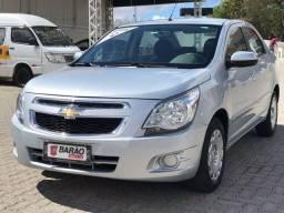 Título do anúncio: Chevrolet COBALT 1.4 LT (FLEX)