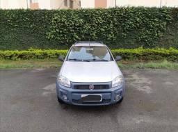 Título do anúncio: Fiat Strada CE 2014 1.4 Flex